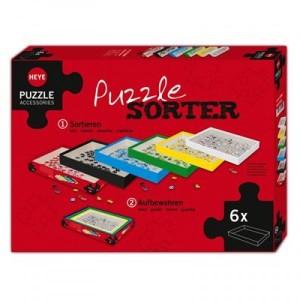 puzzle sorter