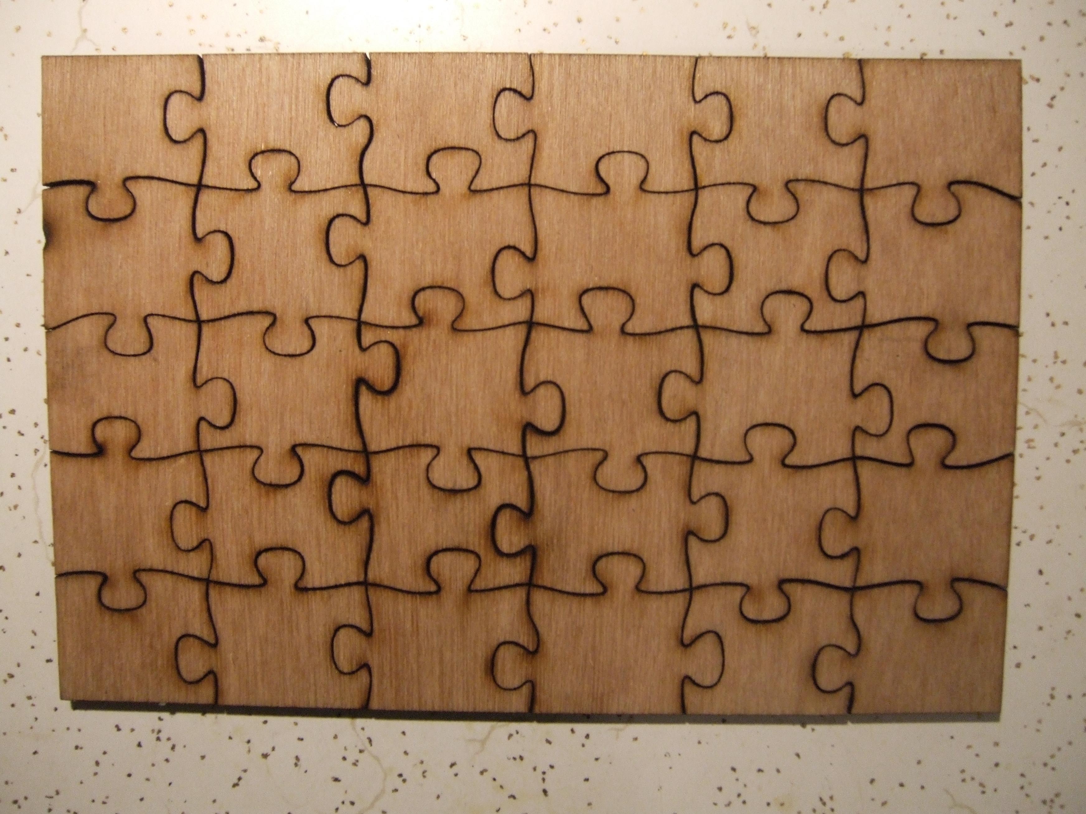 puzzle ekologiczne
