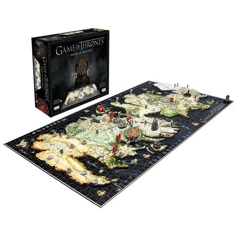 gra o tron puzzle
