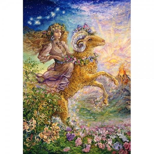 Znaki Zodiaku, Baran