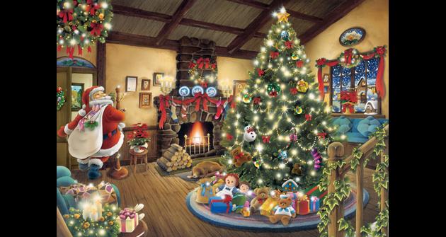 moa ecie spra bowaa ua oa ya puzzle wasgij z serii christmas podczas uka adania nie nalea y sugerowaa sia obrazkiem na pudea ku gdya uka adamy to