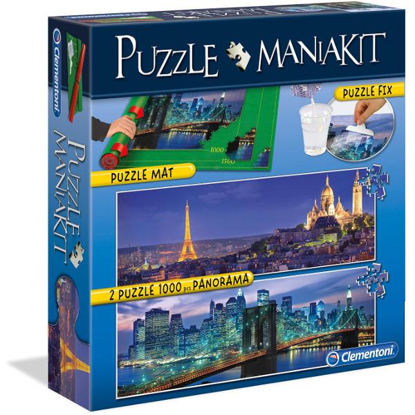 puzzle maniakit