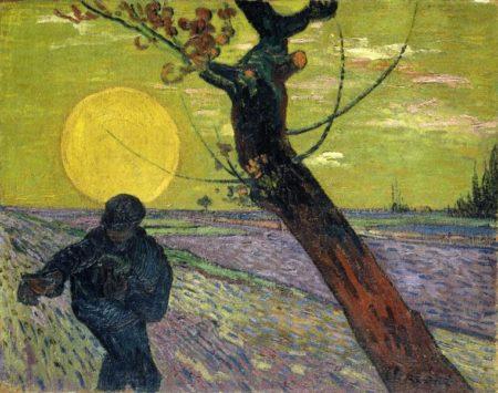 Siewca, Van Gogh