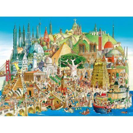 Globalne miasto